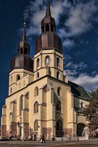 Trnava - slovenský Vatikán